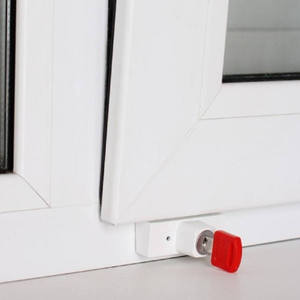 Блокиратор открывания окон BSL ORIGINAL Baby Safe Lock