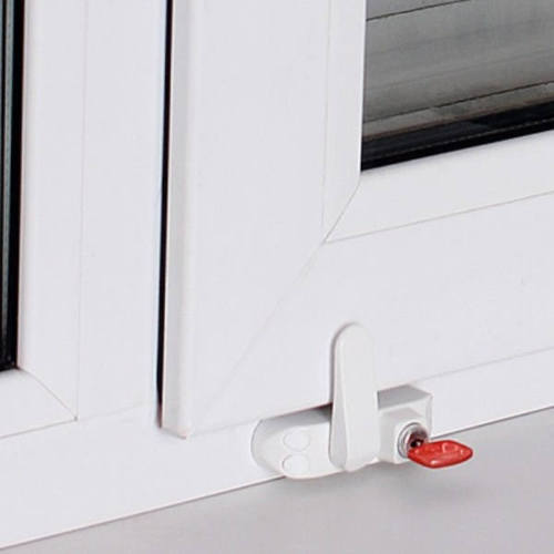 Блокиратор открывания окон BSL SASH PRIME Baby Safe Lock